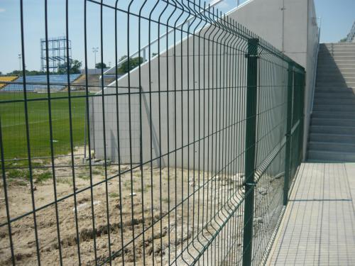 Kerítés gyorsan olcsón